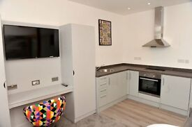 BRAND NEW LUXURY APARTMENT IN THE CITY CENTRE