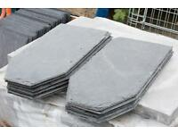 12x shaped roof slate 600x300