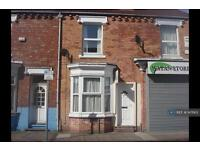 2 bedroom house in Upton Street, Middlesbrough, TS1 (2 bed)