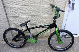 bikes No-Fear BMX 360 - - L@@K - - excellent condition