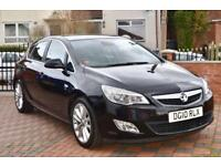 Vauxhal Astra elite 2 diesel fully leather heated