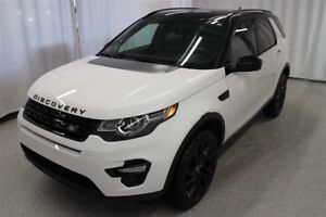 2016 Land Rover Discovery Sport HSE LUXURY*GPS*CUIR*TOIT*CAMÉRA*