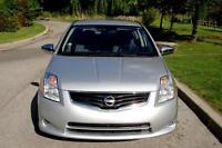 2010 Nissan Sentra S Mint Condition