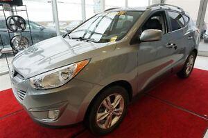 2011 Hyundai Tucson GLS AWD DEMI CUIR SIEGE CHAUFFANT MAG