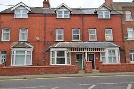 1 Bedroom Flat to Rent - West Road, Carlin How - £325pcm - DSS Welcome