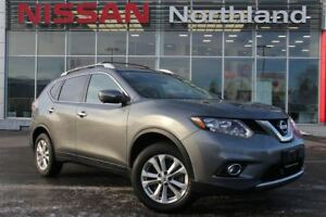 2014 Nissan Rogue Family Tech/7 Seat/Back Up Cam