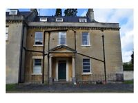 Two Bedroom unfurnished flat to rent £850pcm - BATH