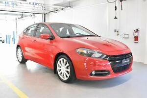 2015 Dodge Dart RALLYE+AUTOMATIQUE