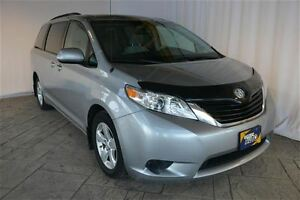 2012 Toyota Sienna LE 8 PASSENGER, PWR SLIDING DOOR, 4 NEW TIRES