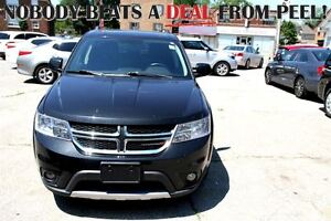 2013 Dodge Journey R/T CERTIFIED & E-TESTED!**SUMMER SPECIAL!**