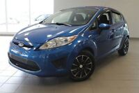 2011 Ford Fiesta SE Hatchback (Mags,A/C)