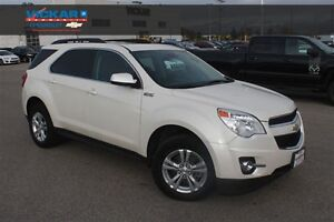 2014 Chevrolet Equinox 2LT * Accident Free * One Owner * Remote