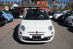 2015 Fiat 500C Lounge 1957 EDITION CONVERTIBLE  BLOWOUT SPECIAL!