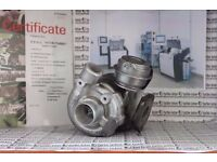 TURBOCHARGER BMW 318 d( E46) 100Kw M47D E46/E39 / 700447-5009S 11652248901