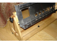 Tube Amp Chassis Cradle Combo or Head