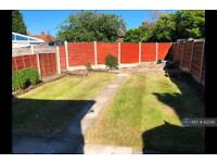 3 bedroom house in Brownley Road, Manchester, M22 (3 bed)