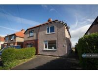 3 bedroom house in Lordsome Road, Morecambe, LA3 (3 bed)