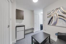 Studio flat in Hexthorpe, Doncaster, DN4