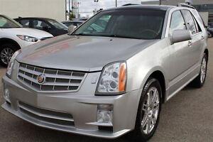 2007 Cadillac SRX V6 AWD *LEATHER* REMOTE START