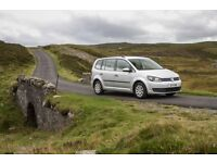 VW Touran 1.6 TDi MPV