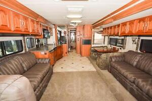 2007 Sportscoach by Coachmen Sportscoach 40QS