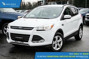 2016 Ford Escape SE Heated Seats and Backup Camera