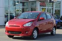 2014 Mitsubishi Mirage SE AUTOMATIQUE / ECO