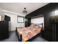 ***SPACIOUS 1 BED FLAT TO RENT WITH PARKING IN CANARY WHARF INCLUDES ELECRICITY &WATER BILLS