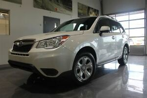 2015 Subaru Forester 2.5i **TRACTION INTERGRAL**