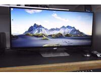 LG 34UM95-P 34-inch 21:9 Ultrawide WQHD IPS LED LCD Monitor 3440x1440