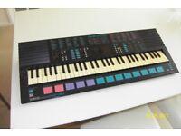 Yamaha Portasound PSS-780 Keyboard.