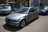2005 BMW 325 325i EXECUTIVE EDITION! ONLY 93K!