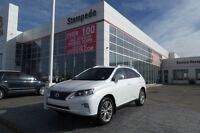 2013 Lexus RX 350 Touring w/Navigation and Bluetooth!!!