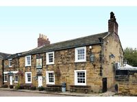 Bar & Restaurant Staff Required for The Kings Arms, Heath Common, Wakefield, WF1 5SL