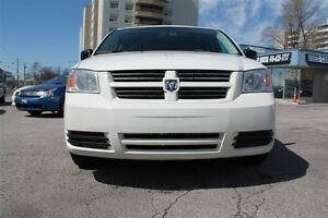 2010 Dodge Grand Caravan SE, FULLY STOW AND GO