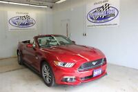 2015 Ford Mustang GT Premium>>>CAP unit/6-speed GT<<