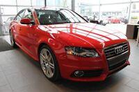 2012 Audi A4 PREMIUM S-LINE