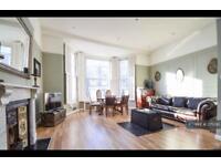 1 bedroom flat in Warwick Gardens, London, W14 (1 bed)