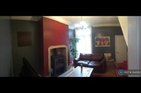 3 bedroom house in Brompton Road, Manchester, M14 (3 bed)