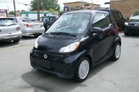 2013 Smart fortwo 2dr Cpe