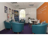 2 Office Spaces to Hire near Old Street - Suitable for Meetings/Conferences & Workshops
