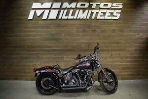 2005 Harley-Davidson FXSTS Springer Softail Liquidation hivernal