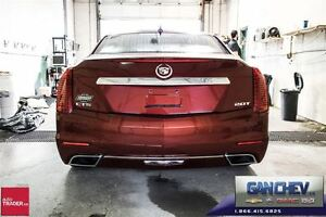 2014 Cadillac CTS RWD Kingston Kingston Area image 4