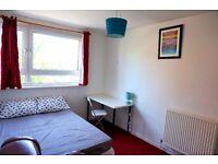 Beautiful double room in Poplar, 2 weeks deposit, no fees!!!