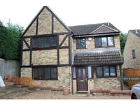 4 bedroom house in Underhill Close, Maidenhead, SL6 (4 bed) (#1212483)