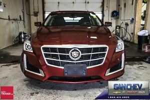 2014 Cadillac CTS RWD Kingston Kingston Area image 2