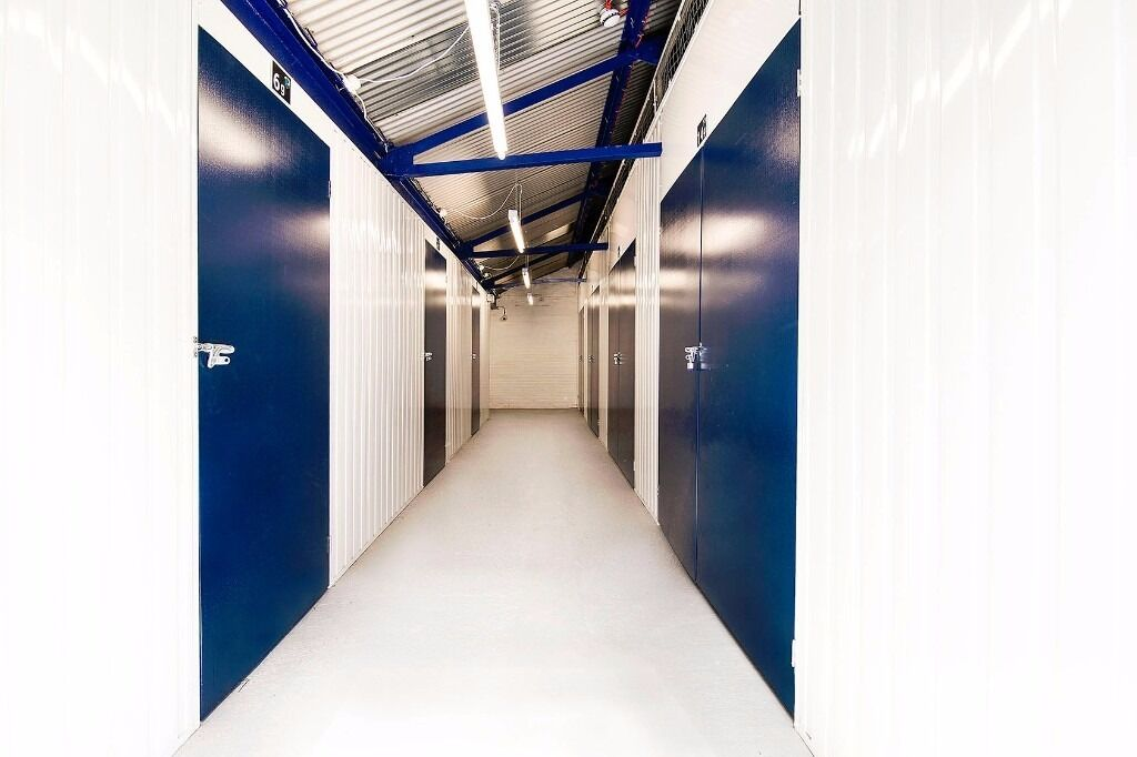 STORE THAT! Brand New 28sqft storage units AVAILABLE NOW **CANARY WHARF***ISLE OF DOGS**DOCKLANDS*