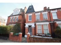 A Recently Refurbished Three Bedroom Maisonette Located Within Walking Distance Of Highgate Tube