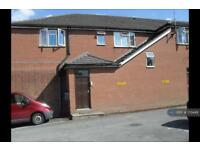 1 bedroom flat in Ansley Common, Nuneaton, CV10 (1 bed)