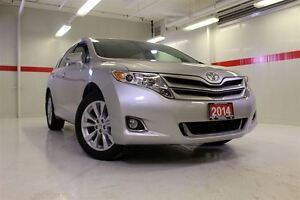 2014 Toyota Venza AWD ALLOY WHEELS BLUETOOTH TOYOTA CERTIFIED